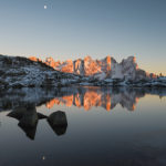 A Silent Lake